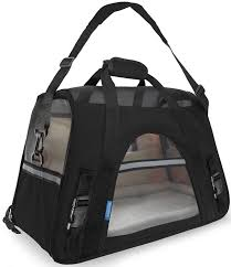 Amazon.com: Soft-Sided Carriers - Carriers & Travel Products: Pet ... Amazoncom Softsided Carriers Travel Products Pet Supplies Walmartcom Cat Strollers Best 25 Dog Fniture Ideas On Pinterest Beds Sleeping Aspca Soft Crate Small Animal Masters In The Sky Mikki Senkarik Services Atlantic Hospital Wellness Center Chicken Breeds Ideal For Backyard Pets And Eggs Hgtv 3doors Foldable Portable Home Carrier Clipping Money John Paul Wipes Giveaway