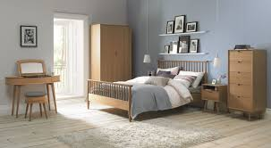 Durable Decoration Using Oak Bedroom Furniture Design Ideas With
