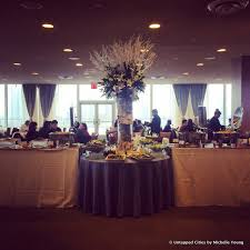 United Nations Delegates Dining Hall Manhattan East Side 42nd Street NYC