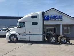 2019 VOLVO VNL760 TANDEM AXLE SLEEPER FOR SALE #289650