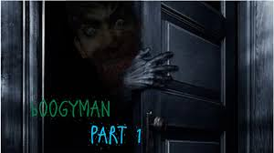 Don t look under the bed Boogeyman part 1