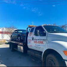 100 Junk Truck AJ Cars Cash For Cars Free Towing Same Day