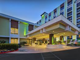 Holiday Inn San Jose Silicon Valley Hotel by IHG
