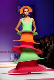 Hat Shape Funny Weird Dress Image For Facebook