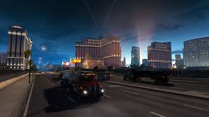 100 Las Vegas Truck Driving School Save 66 On American Simulator On Steam