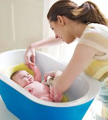 how to buy a baby bathtub