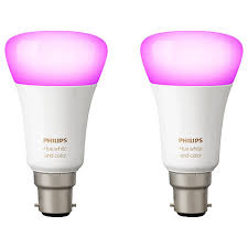 buy philips hue white and colour ambiance wireless lighting led