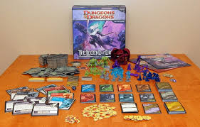 Dungeons Dragons The Legend Of Drizzt