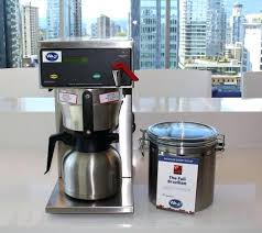Office Single Serve Coffee Makers Cup Service Maker Machine Commercial