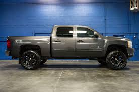 Diesel Trucks | Lifted Trucks | Used Trucks For Sale - Northwest ... Hd Video 2010 Chevrolet Silverado Z71 4x4 Crew Cab For Sale See Www Mayes230974 Chevrolet Silverado 1500 Crew Cab Specs Photos 4wd For Sale 8k Mileslike New 2500hd Overview Cargurus 2006 427 Concept History Pictures Value 2008 Chevy 22 Inch Rims Truckin Magazine Heavy Duty Radiators By Csf The Cooling Experts 3500 4x4 Srw Flatbed For Sale In Reviews Price Accsories Used Lt Lifted At Country Diesels