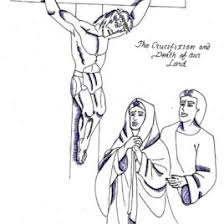 Jesus Coloring Pages Bible For You