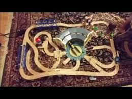 Tidmouth Sheds Wooden Ebay by Review Fisher Price Thomas The Train Wooden Railway Tidmouth Sheds