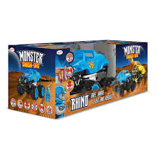 100 Monster Truck Pictures Smash Ups Rhino RC 3500 Hamleys For