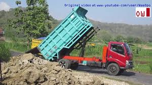 Dump Truck Unloading Dirt Toyota Dyna 130HT - YouTube Dump Truck Collides With Pickup In Union County Wbns10tv Diadon Enterprises This Kenworth Big Rig Is Actually A Toyota And Chiang Mai Thailand October 6 2017 Private Dyna Blog Link Stuckintime Flickr Radio Flyer Print Advert By Fcb Truck Ads Of The World Tunas Toyota Dyna 1945 Chevrolet T1051 Louisville 2016 Dodge Ram New 2019 Volvo Luxury Toyota Elegant Pickup Trucks For Mytoycars Tomica Hino Dump Truck For Sale 12137