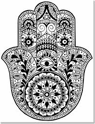 Mandala Coloring Pages Printable Free Archives For