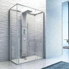 die begehbare dusche optirelax