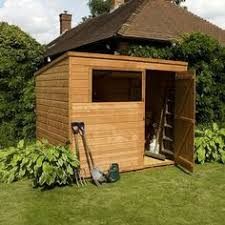 10 x 6 waltons tongue and groove apex wooden shed gardens