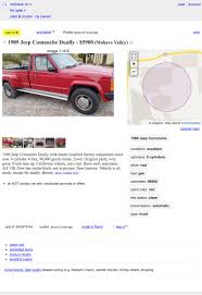 At $5,900, Would You Dual It Out With This 1989 Jeep Comanche? 1961 Chevrolet Impala Convertible A Very Dead Serious Cars For Sale By The Owner Beautiful New Craigslist Lynchburg Va Phoenix Used Trucks For By Houses Rent Phx Az Small House Interior Design Las Vegas And Owners Carssiteweb Org Sf Bay Area Nevada How Not To Buy A Car On Hagerty Articles Albany Ny Tucson 82019 Car Reviews Imgenes De In Michigan Update 20