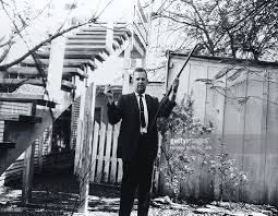 Photograph Mimicking Oswald Backyard Photograph Pictures | Getty ... Unforgettable Jfk Series David Thornberry Tag Aassination Backyard Photos Lee Harvey Oswald The Other Less Famous Photo Of Jack Ruby Shooting Original Backyard Comparison To The Created Tv Show Letter From Texas Oilman George Hw Bush Makes For Teresting John F Kennedy Assination Photo Showing With Tourist Enjoy Home Dallas City Tourcom Paradise Mathias Ungers Dvps Archives The Backyard Photos Part 1 Photograph Mimicking Pictures Getty Oswalds Ghost