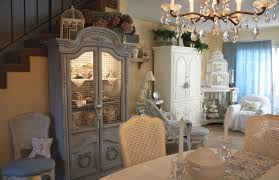 Shabby Chic Dining Room Hutch by Boston Living Room Hutch Kitchen Transitional With Pendant Light