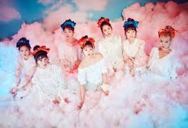 8 OHMYGIRL OH MY GIRL 4th Mini Album Coloring Book Coming Soon 20170403 OMG ColoringBook Comeback