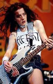 Smashing Pumpkins Bass Player by 99 Best Guitar Girls Images On Pinterest Artists And Drummers