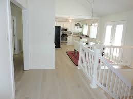 Buffing Hardwood Floors Diy by Our New White Washed Hardwood Flooring And Why We Had To Rip Out