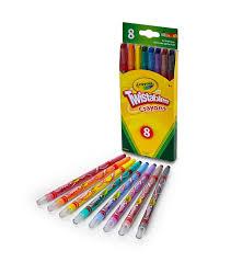 Crayola Bathtub Crayons Collection by Crayola Twistable Crayons Classic Colors Joann