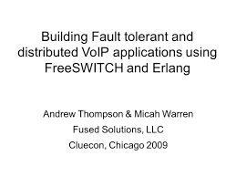 Building Fault Tolerant And Distributed VoIP Applications Using ... Csi 450 Review Introduction Whats The Internet Nuts And Bolts 10 Best Voip Clients To Help You Manage Your Team Mobile Software For Business Applications As A Service Presented By Ido Miran Product Line Manager Ppt Download Services Market Drivers Forecasts Technavio Top 5 Android Apps Making Free Phone Calls Tcp Udp Youtube Stock Photo Picture And Royalty Image Is Gaing Popularity Of 5g Technology The Future New