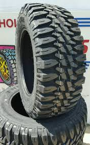 35X12.50X20 ROCKSTAR MUD Tires,set Of 5,Free Shipping 35x12.50R20 ...