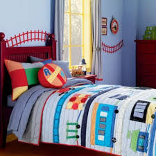 Wayfair Kids Bedding by 11 Best Train Bedding For Boys Images On Pinterest Boy Bedding