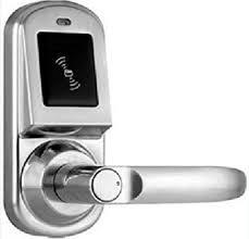 NFC Enabled Smartphone Door Lock Amazon