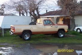 Dodge Truck Registry 1972 1980 | Lost & Found, Clubs, Businesses ... Custom Dodge Ram Wallpaper Gallery Of Download Hdype 10 Adventure Trends Saintmichaelsnaugatuckcom 1972 Awesome Way To Travel No More Sitting On Each Others Laps Cc Capsule D200 The Fuselage Pickup Histria 19812015 Carwp Junkyard Find Sweptline Truth About Cars An Artists Truck Thats No More Than It Needs Be New York Times Nos Mopar Heater Blower Switch 19725 D W Models D10 Adventurer Pickup Truck Item J3605 Sold