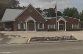 Belle Memorial Funeral Home – Aberdeen Mississippi MS – Funeral