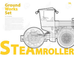 Road Steam Roller Truck. Outline Typography Set With Road Roller ... Sensational Monster Truck Outline Free Clip Art Of Clipart 2856 Semi Drawing The Transporting A Wishful Thking Dodge Black Ram Express Photo Image Gallery Printable Coloring Pages For Kids Jeep Illustration 991275 Megapixl Shipping Icon Stock Vector Art 4992084 Istock Car Towing Truck Icon Outline Style Stock Vector Fuel Tanker Auto Suv Van Clipart Graphic Collection Mini Delivery Cargo 26 Images Of C10 Chevy Template Elecitemcom Drawn Black And White Pencil In Color Drawn