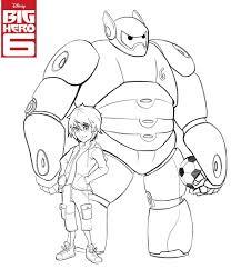 Disneys Big Hero 6