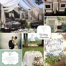 Stunning Shabby Chic Wedding Reception Shab