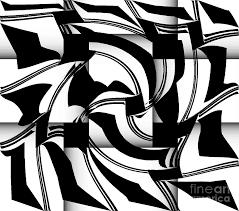 Black And White Drawings Digital Art