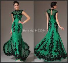 emerald green summer dress in spring style u2013 fashion gossip