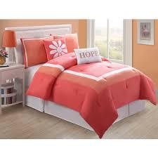 VCNY Home Hotel Juvi Kids 4 5 Piece Bedding forter Set