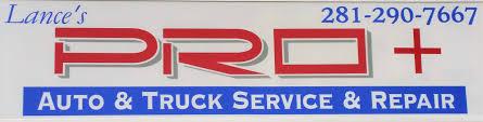 100 Pro Trucks Plus Lances Auto Truck Service Repair Trusted Tomball