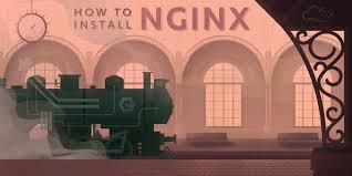 how to install nginx on ubuntu 14 04 lts digitalocean