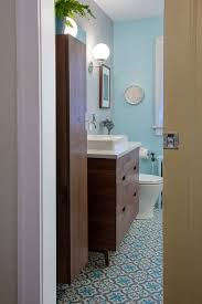 Pitman Mid-Century Modern Bathroom — SG23 Design Small Mid Century Modern Bathroom Elegant Inspired 37 Amazing Midcentury Modern Bathrooms To Soak Your Nses Design Vanity Hd Shower Doors And Paint In Remodel Floor Tile Best Of Ideas For Best Mid Century Bathroom Style Project Sewn With Metro Curtain 74 Most Magic Transform On Interior