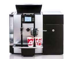 The Report Portraying An In Depth Study Of Global Commercial Coffee Machine Market Covers Growth Rate During Anticipated Time