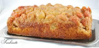 dessert aux raisins frais gâteau renversé au miel et raisin frais sandrine dans tous ses états