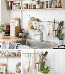 cuisine cr ence crédence cuisine en 47 photos idées conseils inspirations
