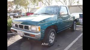 1997 Nissan Half-Ton Pickup Paintjob! - YouTube Used 1995 Nissan Pickup Parts Cars Trucks Tristparts Aa Japan Nissanatlas199502 Nissan Hardbody Truck Tractor Cstruction Plant Wiki Fandom Pickup Specs New Car Reviews And Xe 137k Low Miles King Cab Automatic 2door Pickup Truck Item I9508 Sold August 18 C Overview Cargurus The Pathfinder Last Real Suv D21 Covers Bed Cover 140