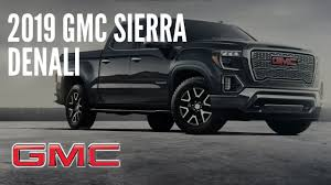 2019 GMC Sierra Review Price And Release Date - YouTube Gmc Sierra All Terrain Hd Concept Future Concepts Truck Trend 2015 3500hd New Car Test Drive Vehicles For Sale Or Lease New 2500hd At Ross Downing In Hammond And Gonzales 2010 1500 Price Trims Options Specs Photos Reviews 2018 Indepth Model Review Driver Lifted Cversion Trucks 4x4 Dave Arbogast 2019 Denali Sale Holland Mi Elhart Lynchburg Va Gmcs Quiet Success Backstops Fastevolving Gm Wsj 2016 Chevrolet Colorado Diesel First