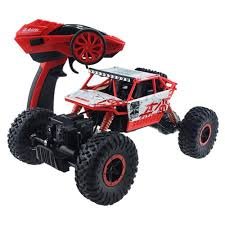 RC Car Remote Control Model Off-Road Vehicle Toy Double Motors ...