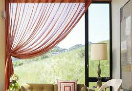 curtains blue sheer curtains walmart amazing rust colored sheer